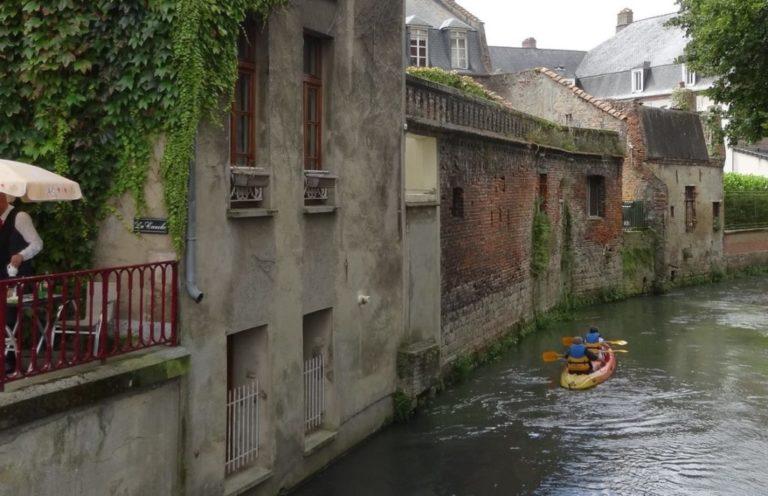 French-Living-Blingel-Kayak
